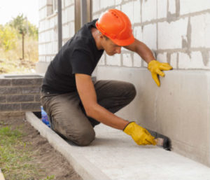 Underpinning Services Foundation Waterproofing Toronto